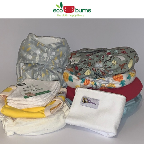 ecobums Trial Kit